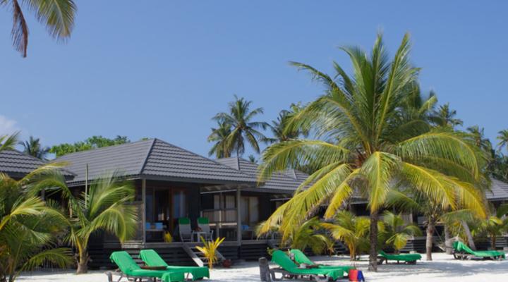 'O' Beach Villas van 'O' Beach Villas