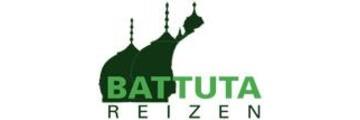 Logo van Battuta Reizen