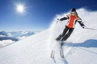 100% skigarantie met de Sunweb Sneeuwmeter