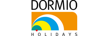 Logo van Dormio Holidays