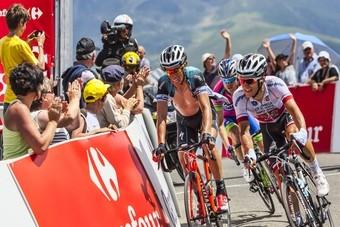 Beleef de Tour de France met Effeweg.nl