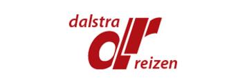 Logo van Dalstra Reizen