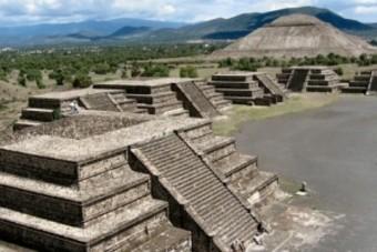 Koloniaal Mexico