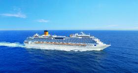 Norbert van der Glas van Cruise Travel