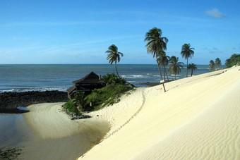 Met TUI naar Natal in Brazilië