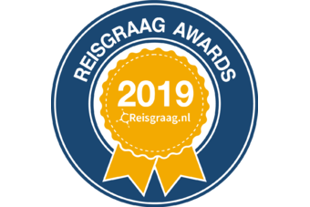 Reisgraag awards 2019