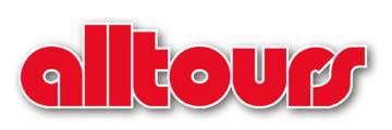 Logo van Alltours