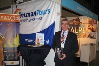 Solmar Tours beste reisorganisatie 'strandvakantie'