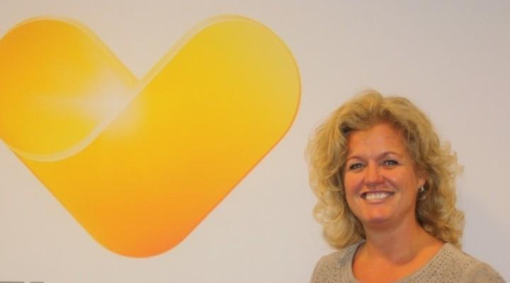 Interview met Hanita van der Meer