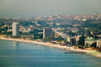 Bulgarije - Zonnestrand