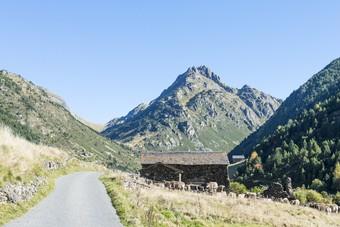 Bergwandeltocht Andorra