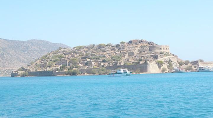 Het eiland Spina Longa
