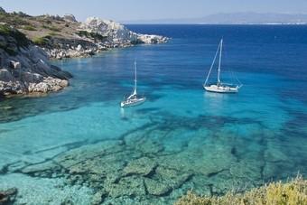 Sardinië nieuwe bestemming bij Topic Travel