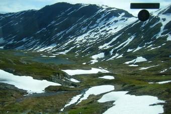 12-daagse rondreis door Noorwegen