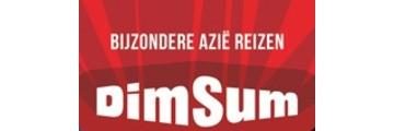 Logo van Dimsum Reizen
