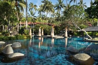 Lombok is de nieuwe bestemming bij TUI