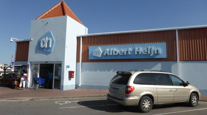 Albert Heijn op Curaçao