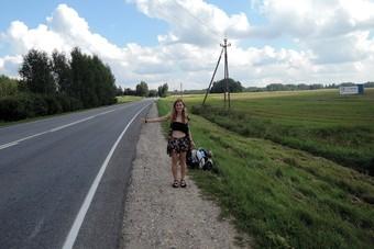 Leven op het randje in Zuid-Estland