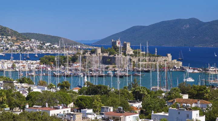 Haven in Bodrum