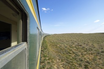 Trans-Mongolië Express