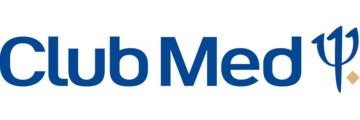 Logo van Club Med