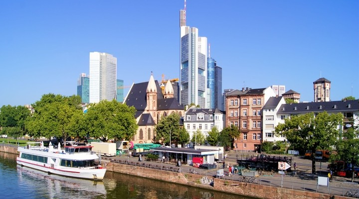 Frankfurt am main reisbureau for Innenarchitekt frankfurt am main