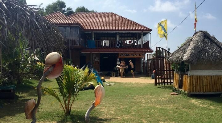 Het De Silva Wind Resort