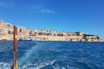 Flitsbezoek aan veelzijdig Malta