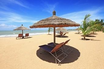 Senegal nieuwe bestemming van Neckermann