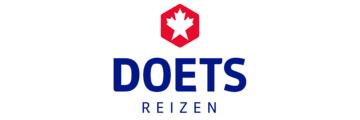Logo van Doets Reizen