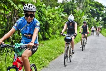 Baobab fietsvakantie Vietnam