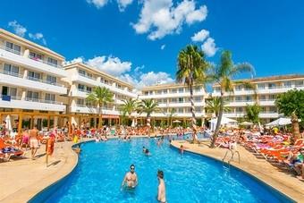 GOGO biedt nieuw hotel op Mallorca aan