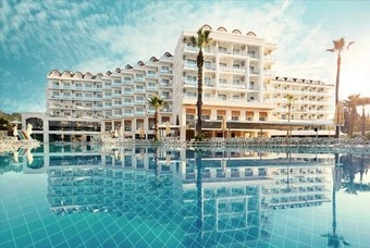 Hotel SunConnect Grand Ideal Premium, Marmaris