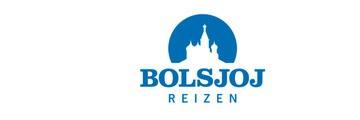 Logo van Bolsjoj Reizen
