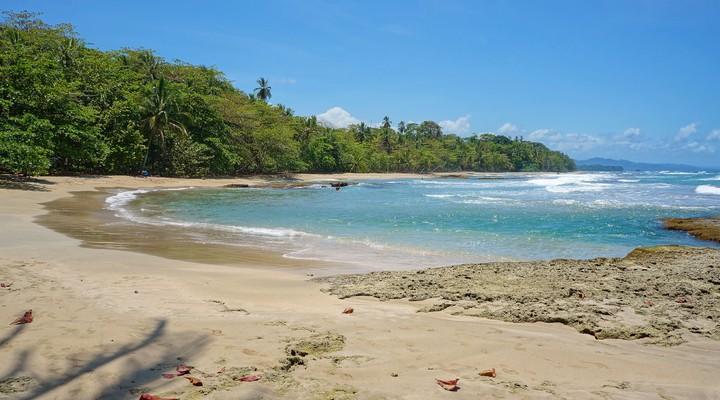 Playa Chiquita, Puerto Viejo de Talamanca