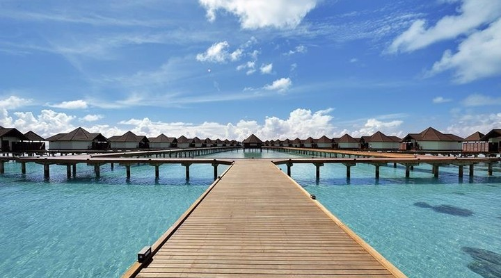 Club ROBINSON Maldives