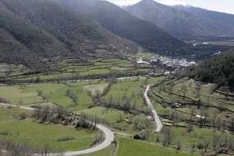 Nieuwe fietsreis door de Pyreneeën met Cycletours