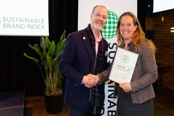 Landal GreenParks meest duurzame reismerk van Nederland