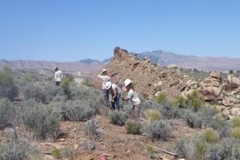 Deze zomer bij Activity International: Natuurproject Verenigde Staten