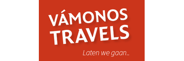 Logo van Vamonos Travels