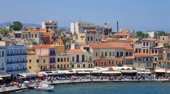 Chania - Griekenland