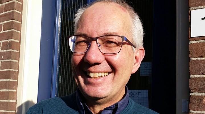 Interview met Bert Stienstra