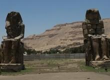 Kolossen van Memnon