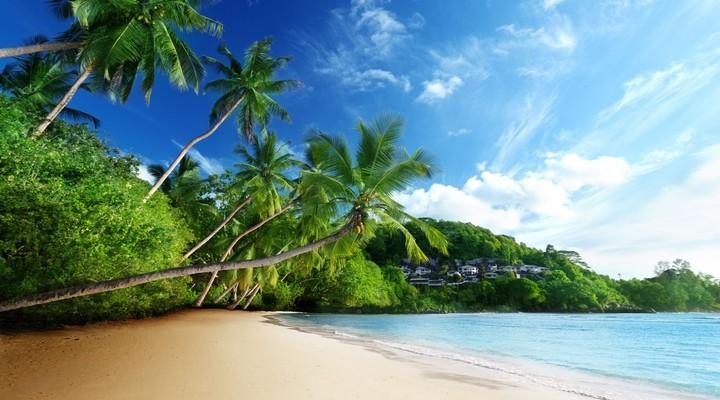 De prachtige stranden