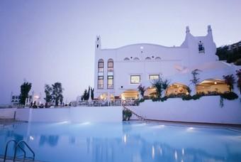 Een van de Only Adult hotels van Corendon
