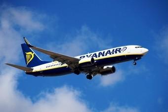 Ryanair stopt met zes routes vanaf Eindhoven Airport