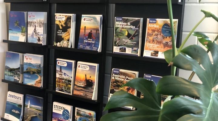 Reisaanbod Reisbureau Reisgraag.nl
