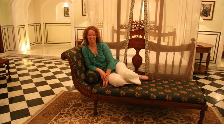 Interview met Margaret Vrolijk
