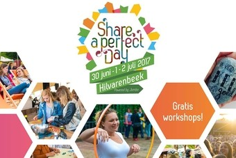 Oad organiseert: Share a Prefect Day