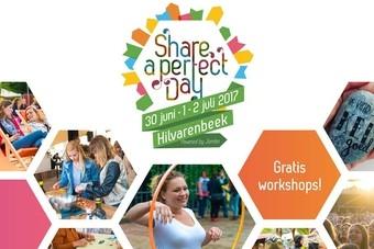 Oad organiseert: Share a Prefect Day